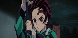 Tanjiro's Strongest Attack