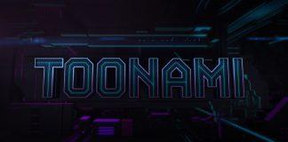 Toonami Block