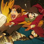 Tokyo Godfathers Anime Film's English Dubbed Trailer Released