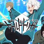 Crunchyroll To Stream World Trigger Anime's English Dubbed Version
