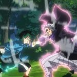 My Hero Academia 'Deku vs Gentle' Fight Winner Revealed