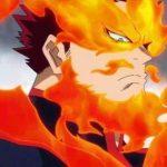 My Hero Academia Pro Hero Arc
