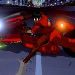 Akira 4K Remaster Film Announced Screening In Japanese Theaters On April 3