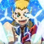Beyblade Burst Rise Anime's English Opening Video Released