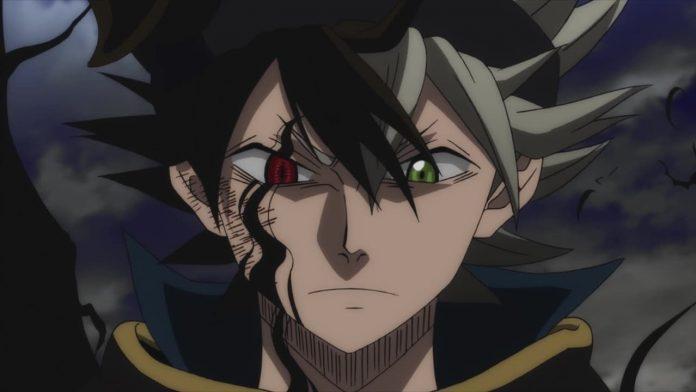 New Black Clover Spoiler Reveals Asta's Incredible Deadly Power
