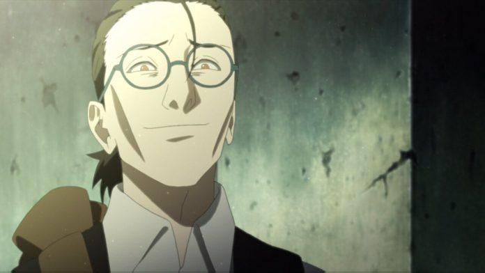 Boruto Anime Censors Kokuri's Brutal Death