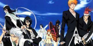 Bleach New Anime Announcement Made The Series Trending on Social Media