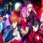 Fate/stay night: Heaven's Feel III - Spring Song New Trailer Confirms Release Date on March 28