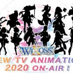 Wixoss Franchise Announced With New Anime For 2020