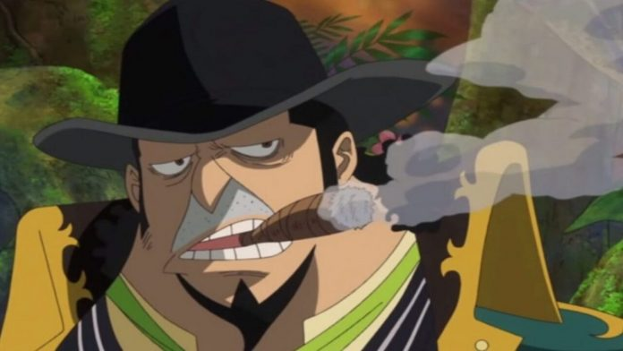 One Piece Fans Are Shocked With Secretly Shown A Pirate's Price Bounty