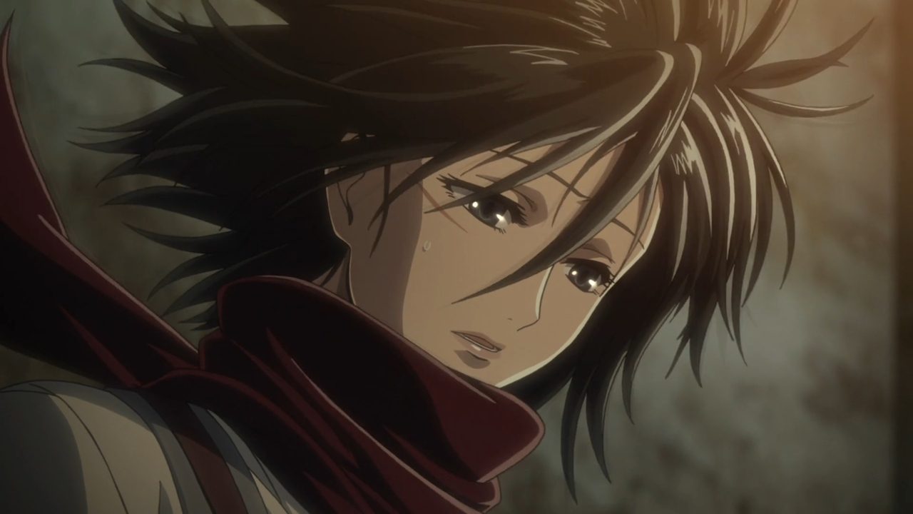 Attack on Titan: Mikasa May Face The Most Heartbreaking Decision Ever