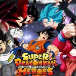 Dragon Ball Heroes Season 2
