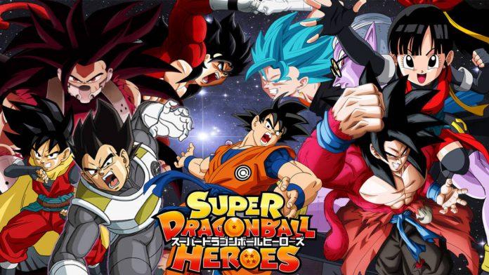 Dragon Ball Heroes Season 2