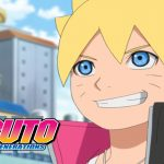 Boruto Finally Gets A Student Of His Own