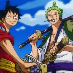 One Piece Shows The Reason Of Luffy And His Companions Not Arriving İn Time