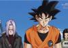 Super Dragon Ball Heroes Season 2 Episode 1