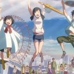 "Weathering With You Film Won The: ""Japan Academy Prizes' Animation Award"""
