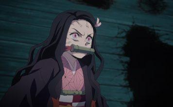 Demon Slayer Cosplay Highlights Future Nezuko Form