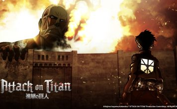 Attack on Titan Chapter 127