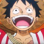 One Piece: Stampede Film Sells Tickets Worth US$93 Million Worldwide