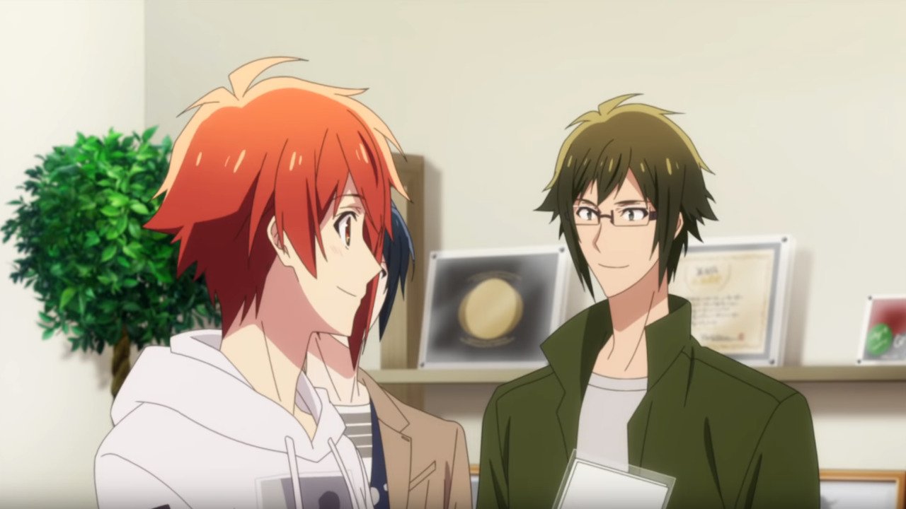 IDOLiSH7 Second Beat! Season 2 Anime New Trailer Reveals April 5 Release Date