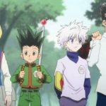 Hunter x Hunter İs The Perfect Anime To Binge-Watch