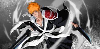 Ichigo Thousand-Year Blood War