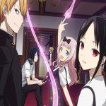 Kaguya-sama: Love is War Season 2 Anime's New Trailer Released