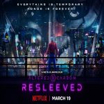 Altered Carbon: Resleeved Anime's Official Trailer Released