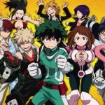 My Hero Academia: When Season 5 Happens, What Will The Anime Cover?