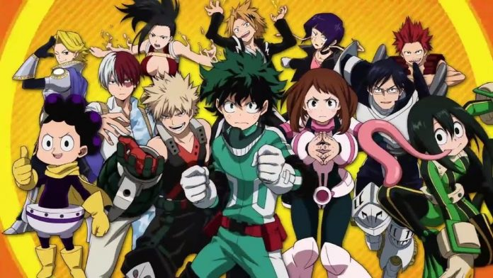 My Hero Academia: When Season 5 Happens, What Will Anime Cover?