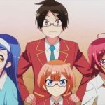 We Never Learn Manga Starts With The 'Parallel Story' Arc