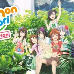 Non Non Biyori Vacation Film Licensed by Sentai Filmworks