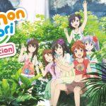 Non Non Biyori Vacation Film Licensed by Sentai Filmworks