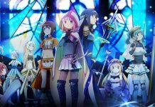 Magia Record Side Story Anime's Final Episode Confirms Season 2