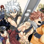 Humble Bundle Launches Hiro Mashima Titles For an Ultimate Price (Ends 03/25)