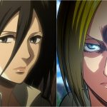 Attack on Titan Fans Are Worried Over Mikasa and Annie's Latest Confrontation