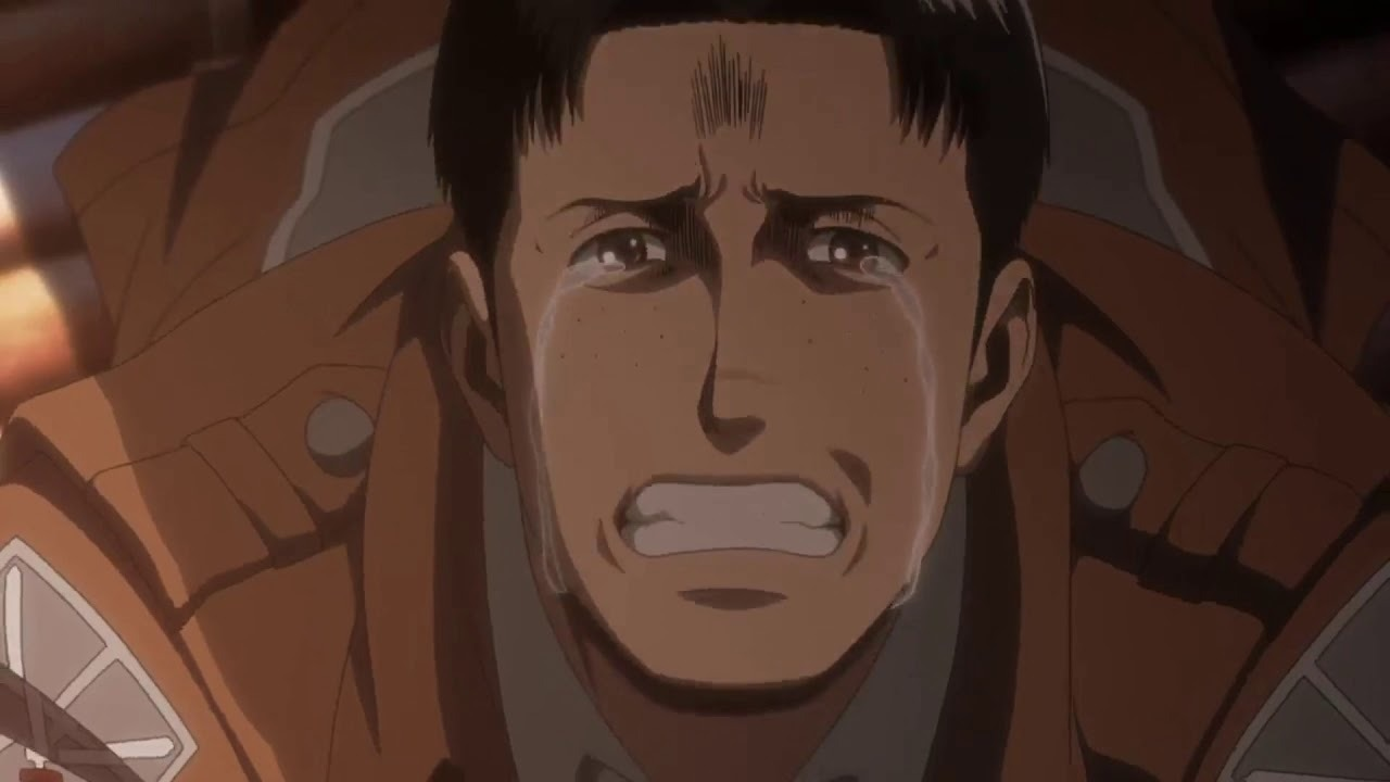 Attack on Titan Reiner and Annie Reshared The Darkest Secret of Marco's Death