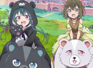 Kuma Kuma Kuma Bear TV Anime's First Teaser Trailer Confirms Cast Members