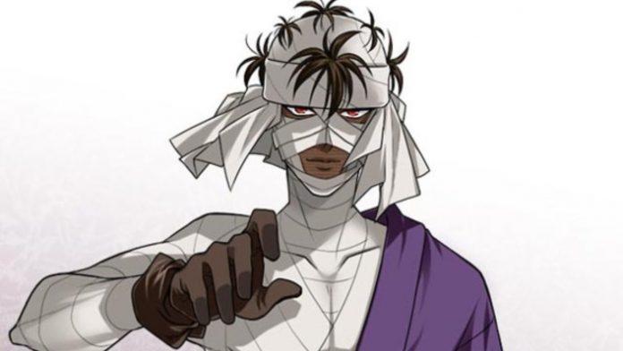 Rurouni Kenshin Shishio To Real Life