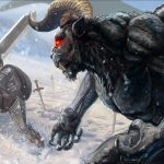 Berserk's Guts and Zodd Team Up On An Astounding Fan Art