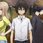 Gleipnir Anime's New Trailer Reveals The Premiere Date for April 5
