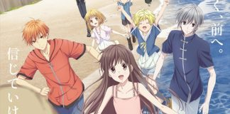 Funimation Will Screen Special Fruits Basket Season 2 in Theaters