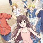 Fruits Basket Season 2 Anime's Premiere Date, New Key Visual Revealed