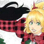 Viz Media to Publish 'Burn the Witch' Manga in English