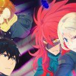 The Irregular at Magic High School Anime Season 2 Trailer Released