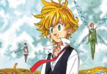 The Seven Deadly Sins Manga Officially Gets a Sequel