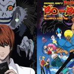 Death Note And Bobobo-bo Bo-bobo Celebrate April Fools' Day On An Astonishing Crossover