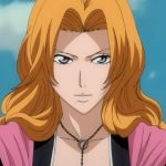 Bleach Stunning Cosplay Brings Beautiful Rangiku to Life