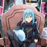 That Time I Got Reincarnated as a Slime Season 2 New Visual Released